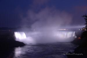Horseshoe Falls, Niagara, Toronto, Ontario