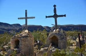 Terlingua Cemetery, Terlingua, Texas